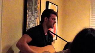 Singer Josh golden