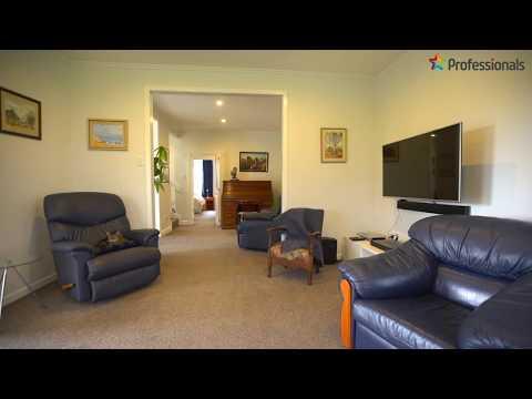 1 Baring Terrace, Strandon