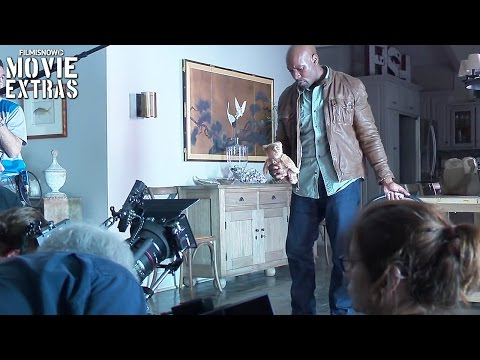 Go Behind the Scenes of When the Bough Breaks (2016)