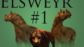 Skyrim Mods - Moonpath to Elsweyr - Part 1