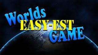 EASY-EST GAME EVER?!