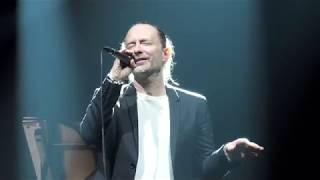 Suspirium - Thom Yorke with Katia&Marielle Labèque, 7-april-2019, Philharmonie de Paris