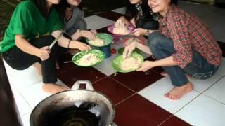 preview picture of video 'UKM Kerohanian Kristen Universitas Jambi'