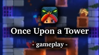 Once Upon a Tower [by Pomelo Games] - HD [60 FPS] Gameplay (iOS/Android)