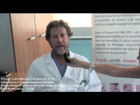 Trattamento popolare per il cancro alla prostata