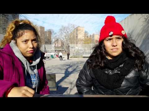Players of the Week - Jessenia & Melanie Garate