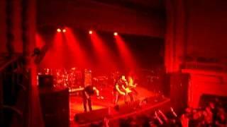 Darkane - Convicted (Philadelphia, PA) 2/11/09