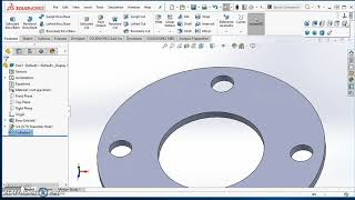 Design Tables In SolidWorks 2017