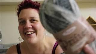 Knit Nottingham Vlog Drifter 4ply