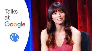 Jessica Biel | USA's The Sinner | Talks at Google