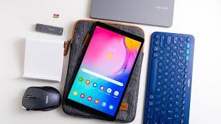 Samsung Galaxy Tab A 10.1 2019 Zubehör: Meine Empfehlungen
