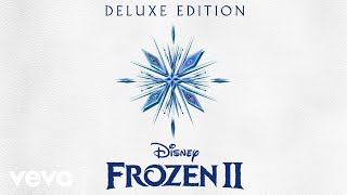 """Jonathan Groff, Kristen Bell   Get This Right (From """"Frozen 2""""OuttakeAudio Only)"""