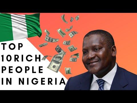 10 Richest Families In Nigeria 2019 - Manuche - Video - 4Gswap org