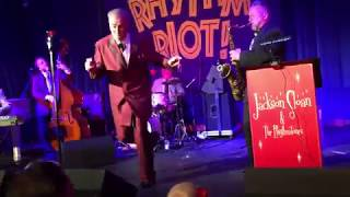Rhythm Riot 2017