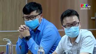 Khai trương trung tâm tư vấn khám, chữa bệnh từ xa của Bệnh viện Bạch Mai