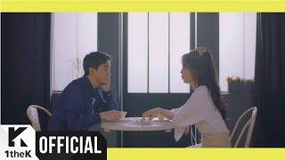 [MV] Raina(레이나) _ Loop (Feat. Aron of NU