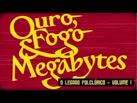 Booktrailer de Ouro, Fogo & Megabytes