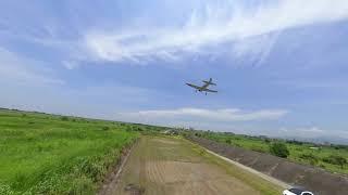大洲飛場 FPV flight 01