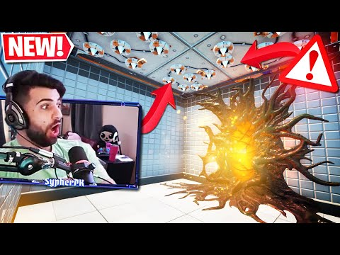 Why You SHOULDN'T Enter The *NEW* PORTALS IN FORTNITE!! ft. Nickmercs (Fortnite Battle Royale)