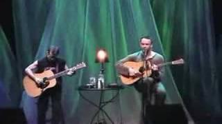 Dave Matthews & Tim Reynolds - CRUSH