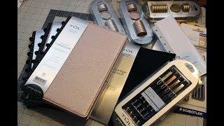 New TUL Notebooks