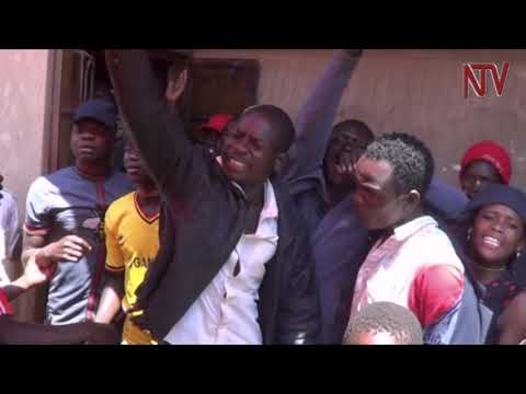 Basatu bafu, ebirime n'ennyumba byonoonese lwa nkuba e Bugiri