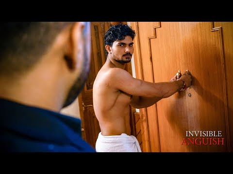 Invisible Anguish (2017) - Cine Gay Themed Hindi Short Film on Father and Son relations