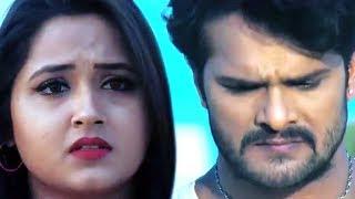 DABANG AASHIQ New Best Action Scene | Bhojpuri Best Action Scenes | Khesari Lal Yadav - Kajal