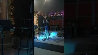 LIWANAG- SPOKEN WORD POETRY// JENNYMEL PAGDANGANAN