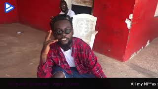 Pappy Kojo   Balance [Feat. Joey B & Nshorna]