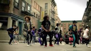 LMFAO - Party Rock Anthem Official [tradução]