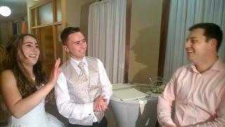 Tamada Bewertung von Tamada Pavel, Sänger Ivan, Sängerin Mila, DJ Garri Gobox von Julia und Jonas