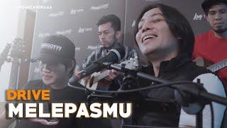 Download lagu Melepasmu Drive Ft Angga Candra Mp3