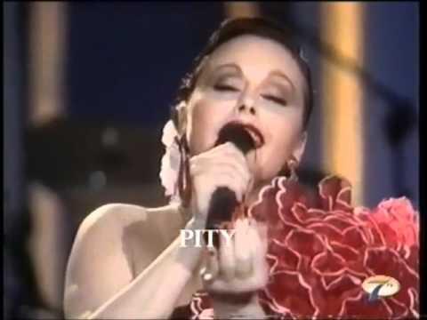 Rocío Dúrcal - Dos cruces - 1992