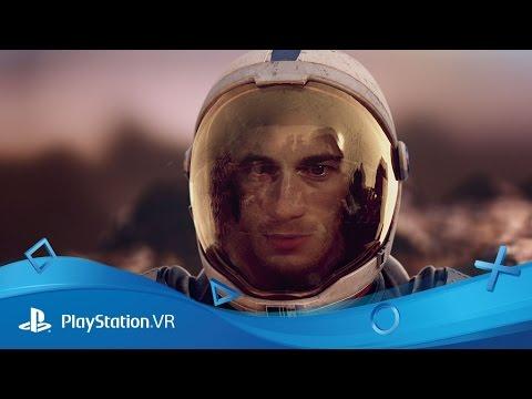Видео № 1 из игры Sony PlayStation VR (CUH‐ZVR1)