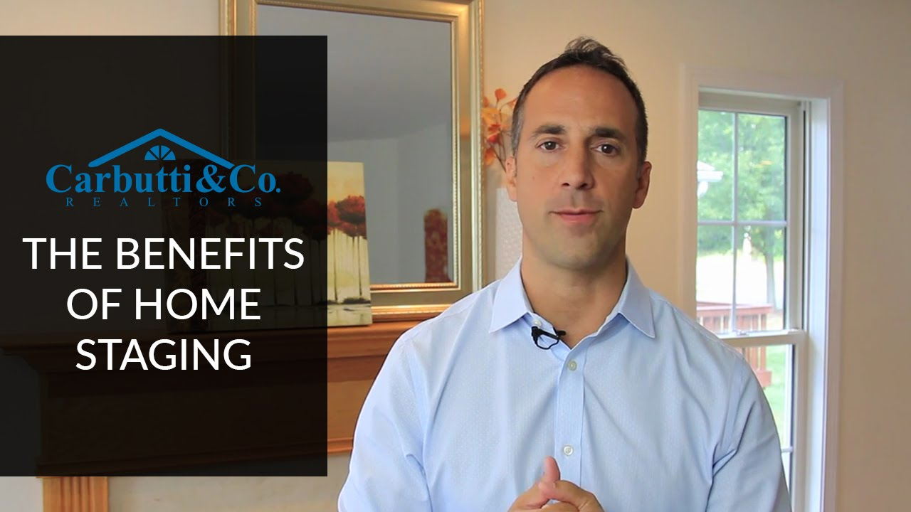 How Do Professional Home Staging Companies Work?