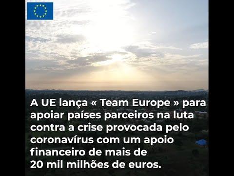 TEAM EUROPE PT