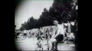 preview picture of video 'U raju lijepih žena (Paradise of beautiful women) - Crikvenica 1933.'