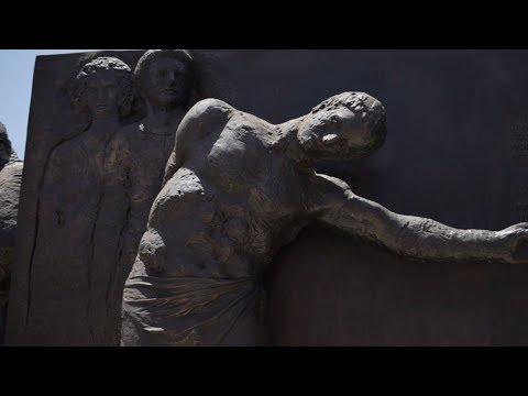 Ίχνη:  Ένα ντοκιμαντέρ για τους αγνοούμενους του 1974 στην Κύπρο
