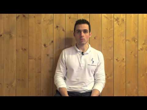 Trattamento con sale delle articolazioni e della colonna vertebrale