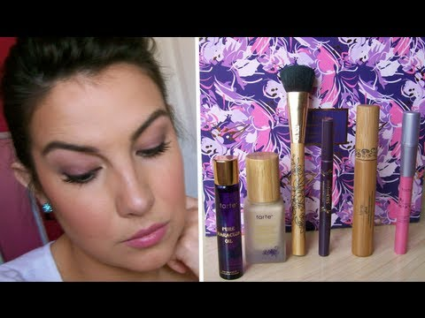 Gifted Amazonian Clay Mascara by Tarte #6