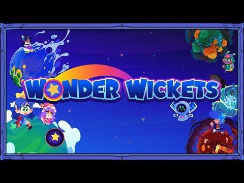 Wonder Wickets – CRAZY SPACE GOLF!! (Multiplayer Gameplay)