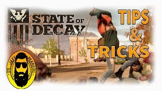 Best State of Decay 2 Tips and Tricks Beginner Guide
