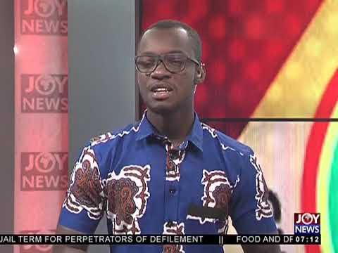 The Super Clash - AM Sports on JoyNews (27-4-18)