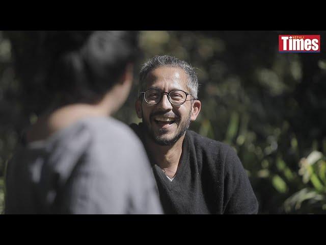 Niranjan Kunwar: Queering the story