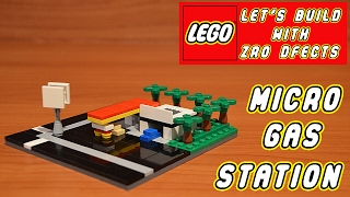 Lego Let