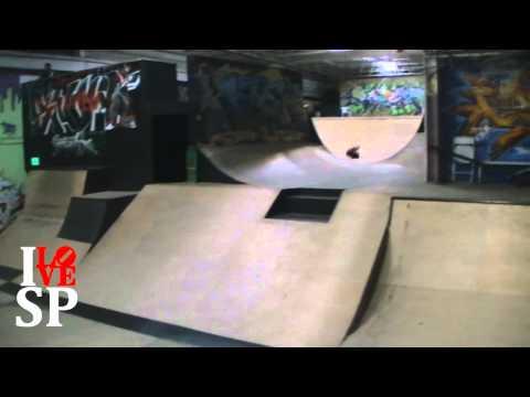 Garden Sk8 - Pine Brook - NJ