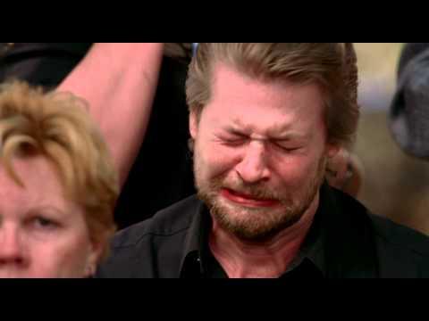 True Blood Season 5 (Promo 'Don't Cry, It's Back')