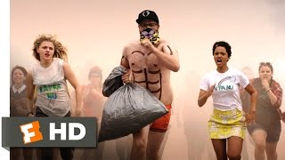 Neighbors 2: Sorority Rising - Stealing the Weed Scene (7/10) | Movieclips
