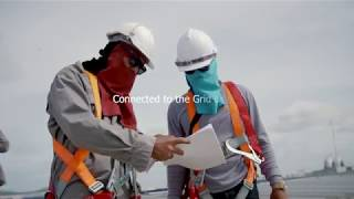 Engie Solar Rooftop Installation Docu Promo